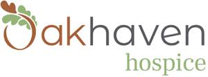 Oakhaven Hospice logo