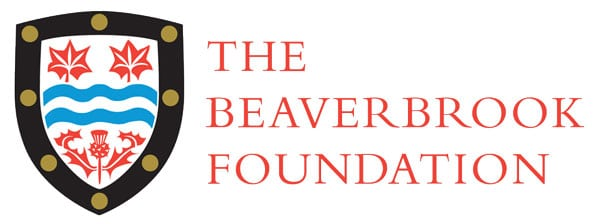 The Beaverbrook Foundation logo