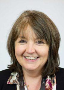 Alison Cording - Head of Finance