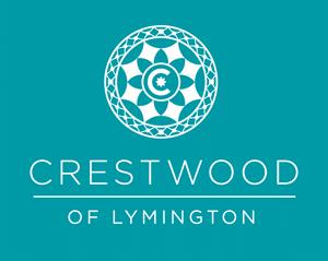 Crestwood of Lymington logo