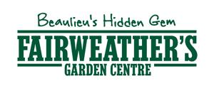 Fairweather's Garden Centre logo