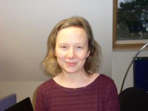 Dr Felicity Morgan - Lead Consultant
