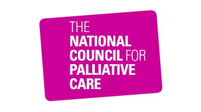 The National Council for Palliative Care logo